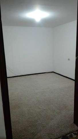 Se arrienda habitación