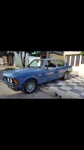 Vendo BMW 316 COUPE
