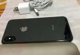 Vendo Iphone X de 64gb