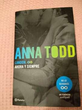 Libro Landon 2 Anna Todd