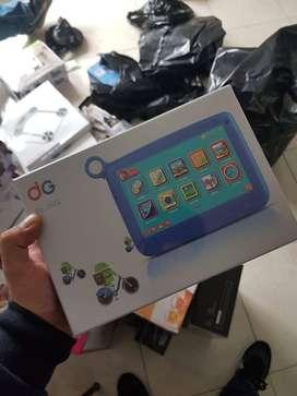 Tablet Kids DG Gafas 3D 1GB Ram Y 16 Rom