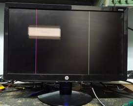 Monitores con detalle