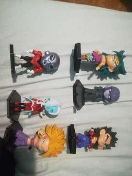 Venta de juguetes de colección