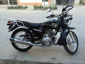 Ocacion Yamaha Motor, Neumaticos, Pintura Todo Ok.