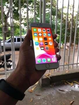 Iphone 6s pequeños de 64 gb con cargador