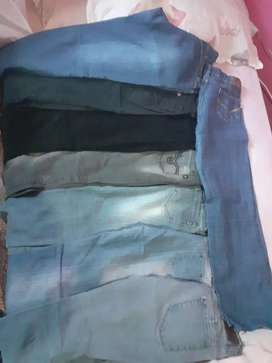 Jeans excelente
