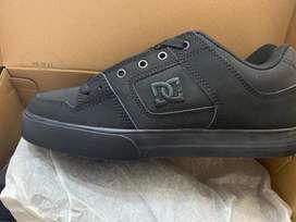 Vendo zapatillas  DC Shoes