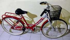 Liquido bicicletas rodado 20 y 26