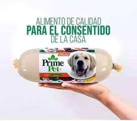 Prime Pet Barf comida para perro