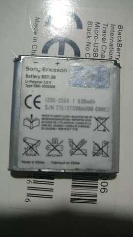 Batería para Sony Ericsson R300a