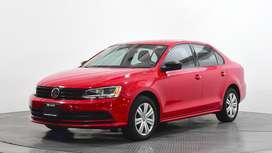 Volkswagen Jetta 2017 gasolina