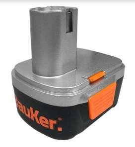 Bateria Taladro Bauker  12V BP120M NUEVO