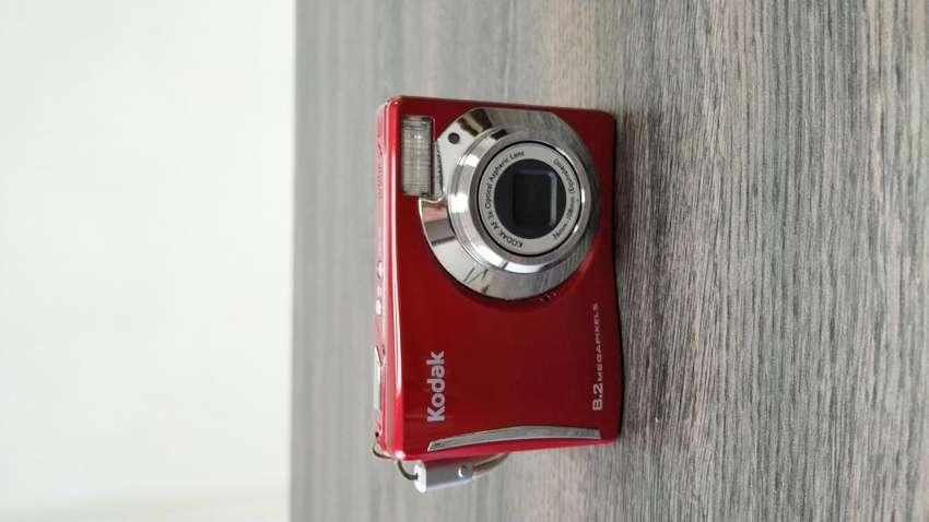 Cámara Kodak Digital 0