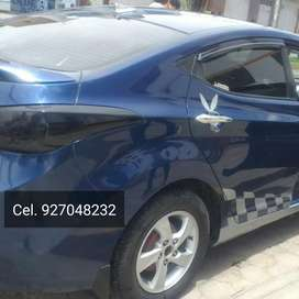 Vendo Hyundai - Elantra 2012