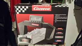 Carrera Lap Counter