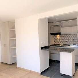 Apartamento segundo piso, 2 habitaciones, conjunto  Naranjo 3,