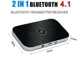 Transmisor y Receptor de Bluetooth