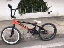 Bicicleta de bicicross