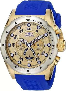 Reloj Invicta nuevo original. Relojes originales Tommy, Diesel, Fossil, Casio, Guess, Citizen