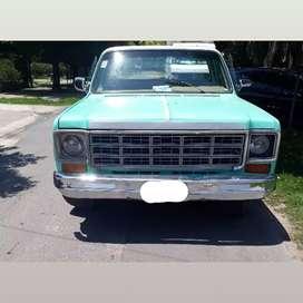Chevrolet 1974