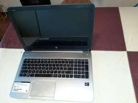 HP Envy A10/15,6/8gb ram/500gb disco Regalo hoy!