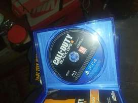Call Of Duty Black ops3 ps4