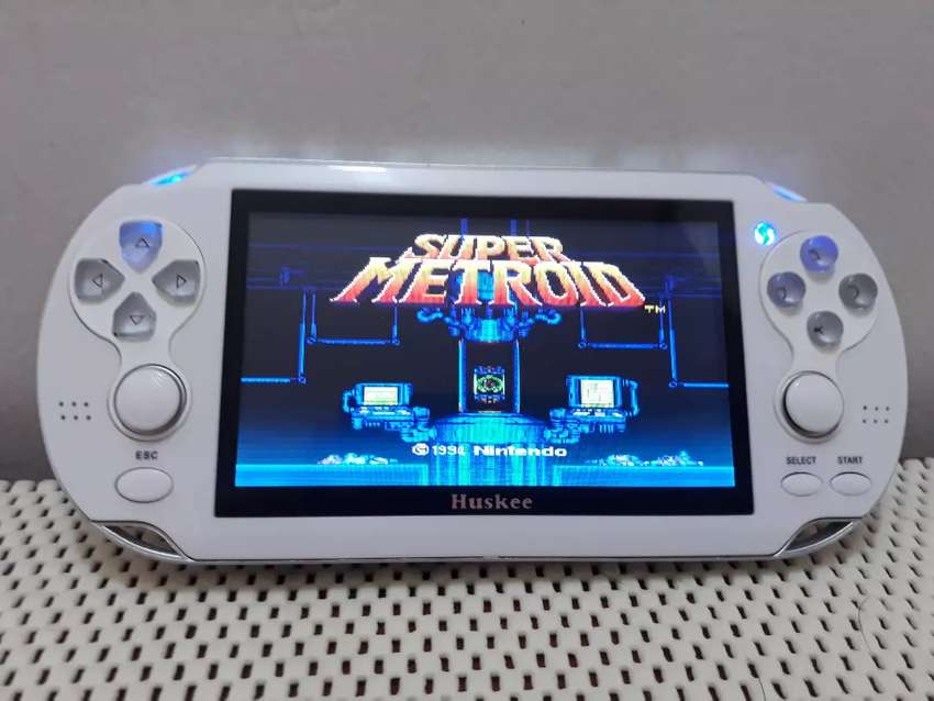 Huskee PSP