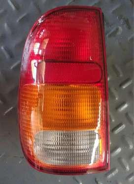 Óptica trasera Original VW Saveiro 1999 y mismos modelos