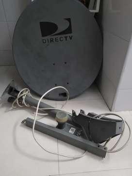 Vendo antena DirecTV