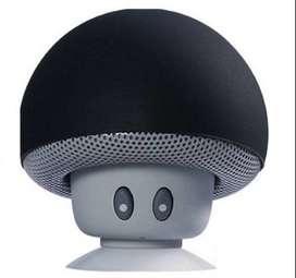Parlante Speaker Bluetooth Forma Hongo Manos Libres X Mayor