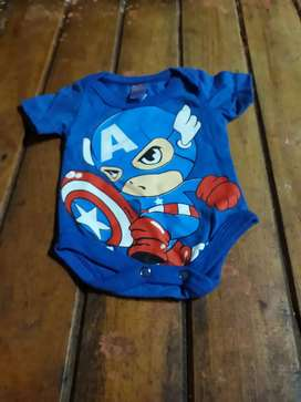 Fardito ropa usada para  niño (0-1) año