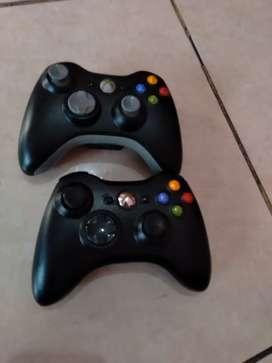 originales inalámbricas de Xbox 360