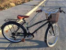 Bicicleta Olmo Amelie Nueva Sin Uso