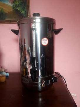 Cafetera Electrica con Regulador 9lts