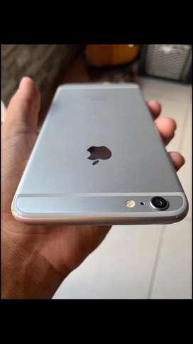 Se vende iPhone 6 Plus full