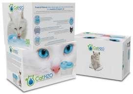 Fuente Bebedero para Gatos Cat H2o