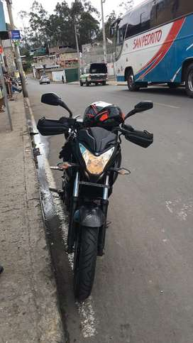 PULSAR NS 200