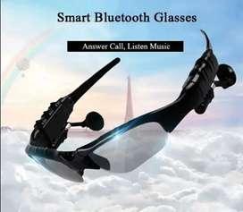 Gafas De Sol Con Bluetooth Micrófono Compatible Android Ios