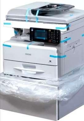 Vendemos fotocopiadoras nuevas y usadas