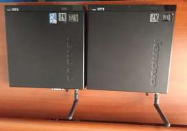Computador Tiny alto rendimiento