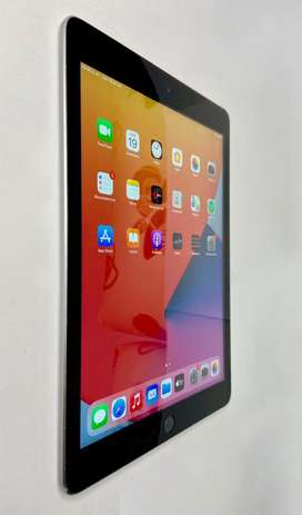 iPad Quinta Generacion 32GB