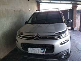 Citroen Aircross 68 mil KM impecable