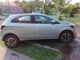 VENDO CHEVROLET ONIX LTZ FULL