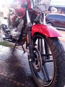 Moto v15 150c