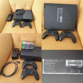 A la venta Consola Xbox One