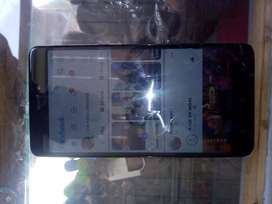 Xiaomi Redmi Note 4 Fisurado