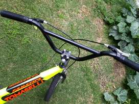 Vendo Bicicleta Rodado 20 Tipo Bmx Tomaselli
