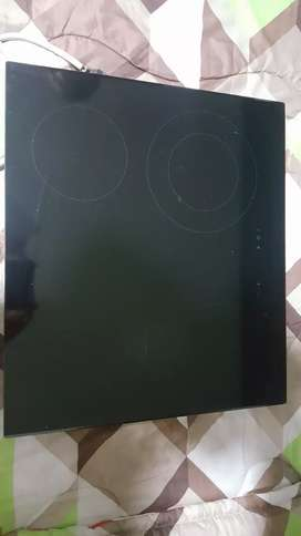 Estufa _tabla de cocina en cerámica de inducción- High light