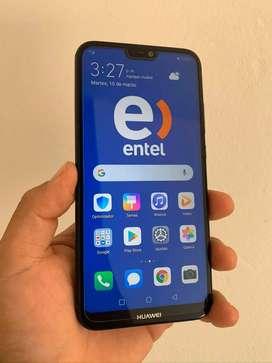 Vendo Huawei P20 lite IMEI original libre