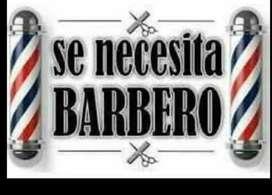 Busco barbero  que le guste su profesión